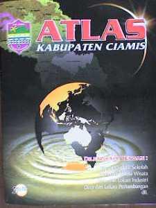 atlas ciamis