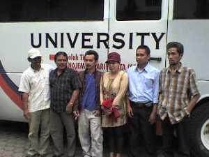 universitas ARS internasional bandung